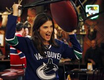"""How I Met Your Mother""-Star Cobie Smulders bekommt neue Netflix-Serie"