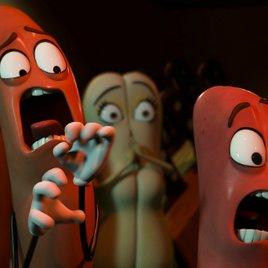 """Kinocharts: """"Sausage Party"""" legt überzeugenden Start hin - und """"Suicide Squad"""" eine Bruchlandung"""