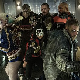 """Suicide Squad"" – die Kritik"