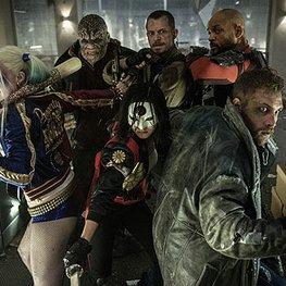 "Suicide Squad" – die Kritik