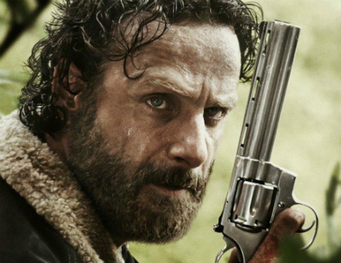 Drehort The Walking Dead