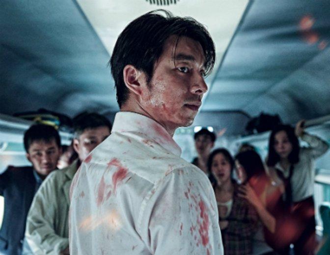 Train to Busan Trailer Horror Zombie