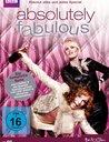Absolutely Fabulous - Die komplette Serie Poster