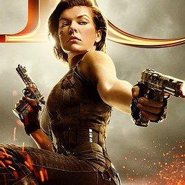 "Der Endkampf beginnt: Erster Clip zu ""Resident Evil: Retribution"""