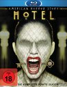 American Horror Story: Hotel (Die komplette fünfte Season) Poster