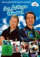 Aus heiterem Himmel - Die komplette erste Staffel Poster