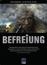 Befreiung - Teil 1-5 (6 DVDs, Steelbox) Poster