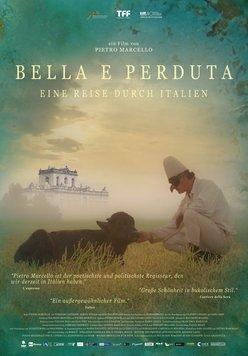 Bella e perduta - Eine Reise durch Italien Poster