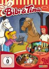 Bibi und Tina - Das zottelige Trio / Trubel in der Wolfsschlucht Poster