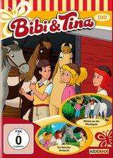 Bibi und Tina - Wirbel um die Pferdegala / Ein falscher Verdacht Poster
