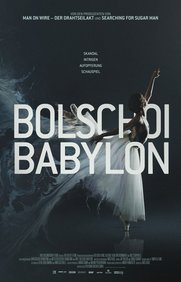 Bolschoi Babylon Poster