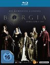 Borgia - Die komplette 2. Staffel (Director's Cut, 2 Discs) Poster