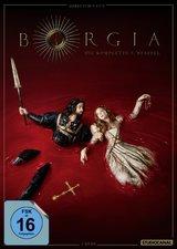 Borgia - Die komplette 3. Staffel Poster