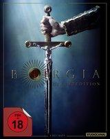 Borgia - Gesamtedition Poster
