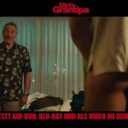 Dirty Grandpa (VoD-BluRay-DVD-Trailer) Poster