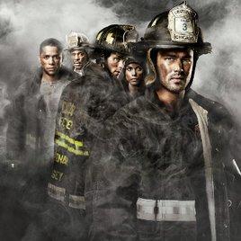 Chicago Fire Staffel 5 startet ab März im deutschen Pay-TV