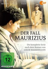 Der Fall Maurizius Poster