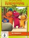 Der kleine Drache Kokosnuss, TV-Serie 6 - Die Schatzkarte Poster