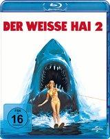 Der weiße Hai 2 Poster