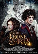 Die Krone von Arkus Poster