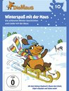 Die Maus 10 - Winterspaß mit der Maus Poster