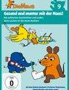 Die Maus 9 - Gesund und munter mit der Maus! Poster