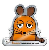 Die Maus - Sammleredition Poster