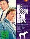 Die Rosenheim-Cops - Die komplette Staffel 12 Poster