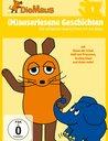 Die Sendung mit der Maus 1 - (M)auserlesene Geschichten Poster