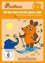 Die Sendung mit der Maus 3 - Mit der Maus durchs ganze Jahr Poster