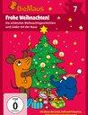 Die Sendung mit der Maus 7 - Frohe Weihnachten! Poster