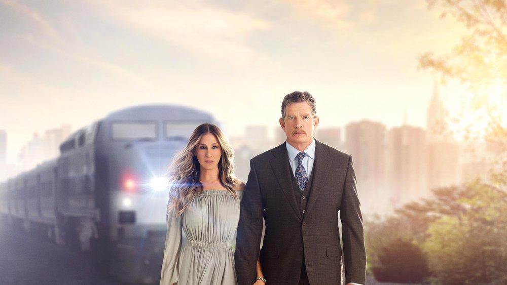 Divorce Staffel 2