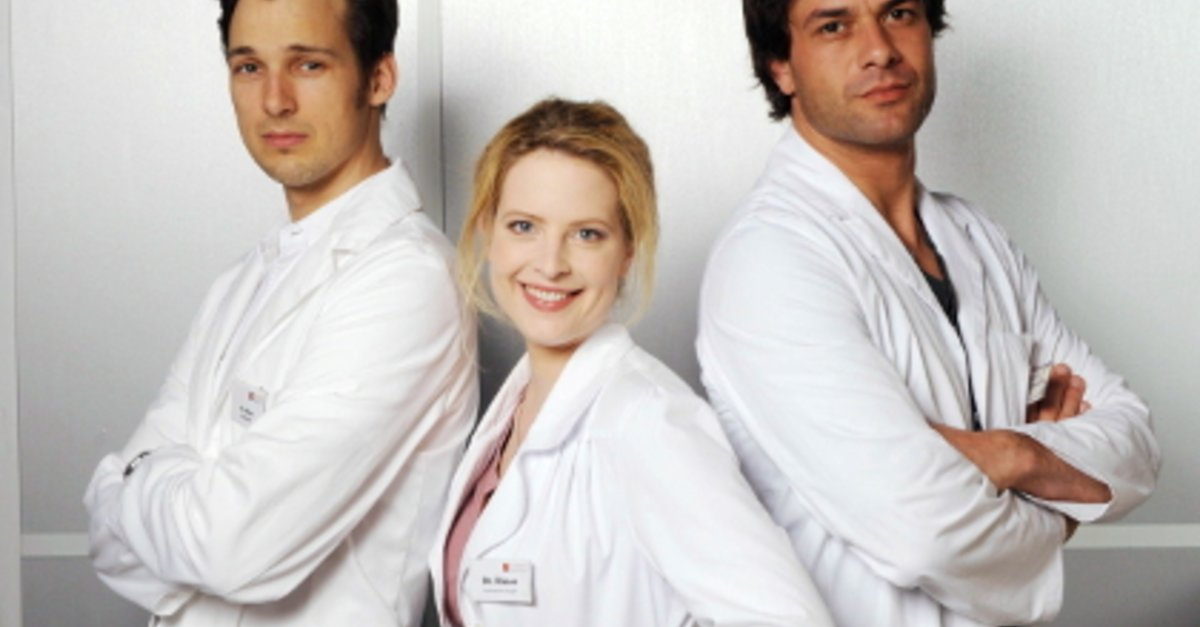 Doctors Diary Staffel 4