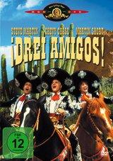 Drei Amigos Poster