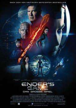 Ender's Game - Das große Spiel