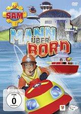 Feuerwehrmann Sam - Mann über Bord Poster