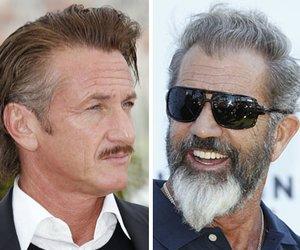 Teamwork-Premiere für Mel Gibson und Sean Penn