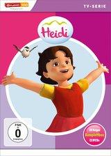Heidi - Komplettbox, 39 Folgen Poster