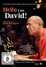 Hello I Am David! Eine Reise mit David Helfgott Poster