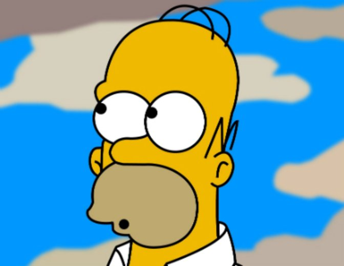 Alles Neu In Springfield So Klingt Die Neue Stimme Von Homer