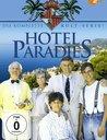 Hotel Paradies - Die komplette Serie Poster