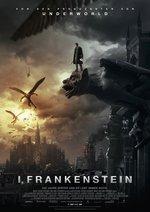 I, Frankenstein Poster