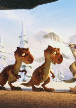 Ice Age 1-3