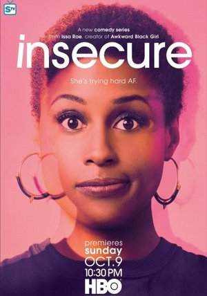 Insecure Poster