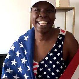 Geisterjägerin Leslie Jones erobert Rio