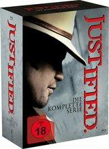 Justified - Die komplette Serie Poster