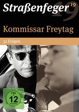 Kommissar Freytag Poster
