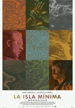La isla minima - Mörderland Poster