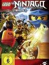 Lego Ninjago - Staffel 6.2 Poster