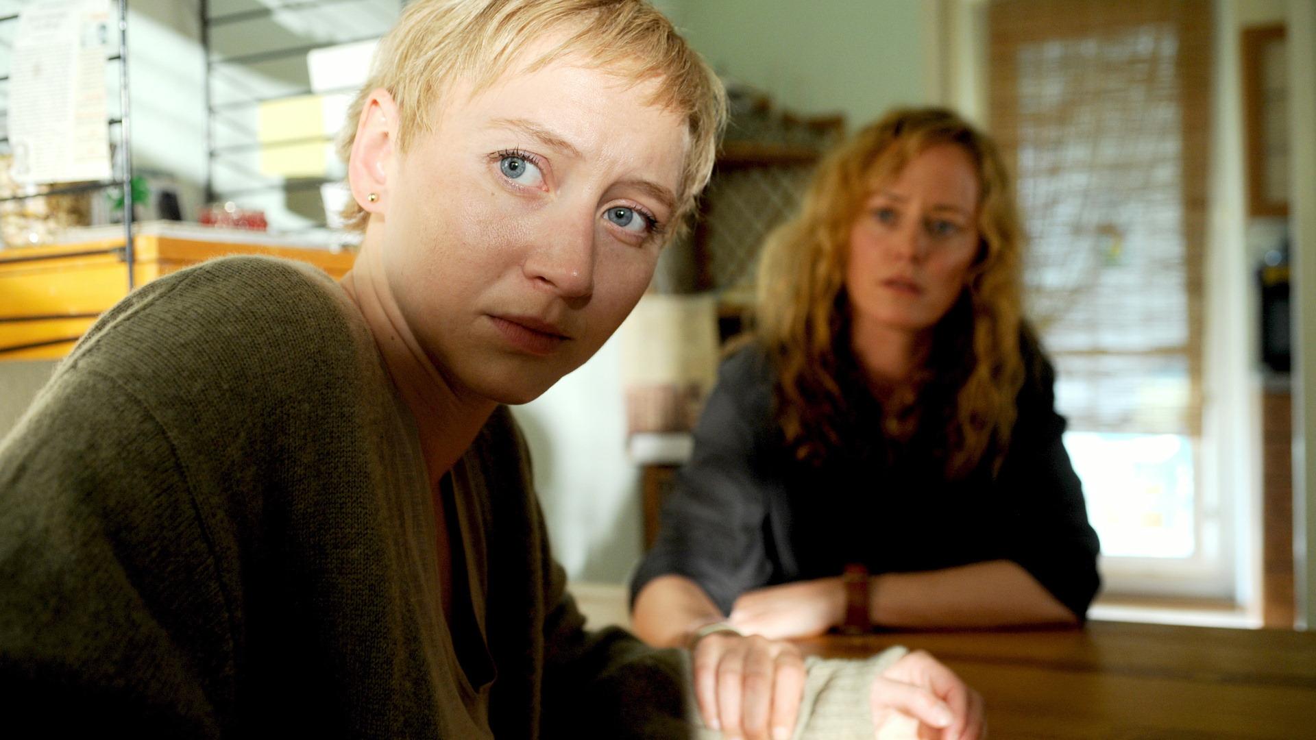 Lotte Jäger Und Das Tote Mädchen Film 2016 Trailer Kritik